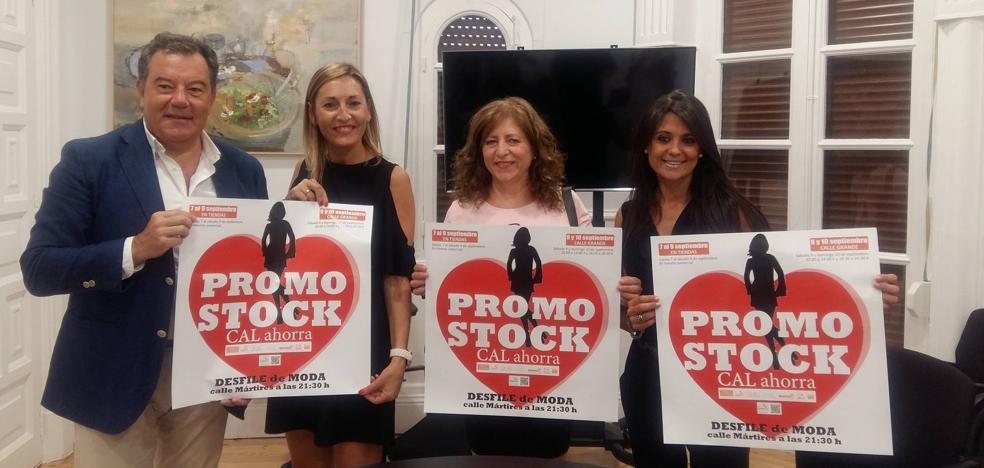 Promostock vuelve para dinamizar el comercio de Calahorra