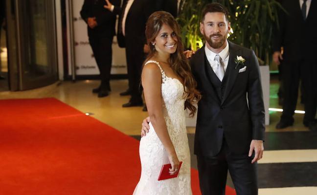 Messi y Antonella, ¿embarazados por tercera vez?