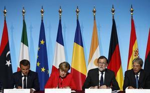 Madrid acogerá en otoño una cumbre de líderes europeos y africanos contra la inmigración ilegal