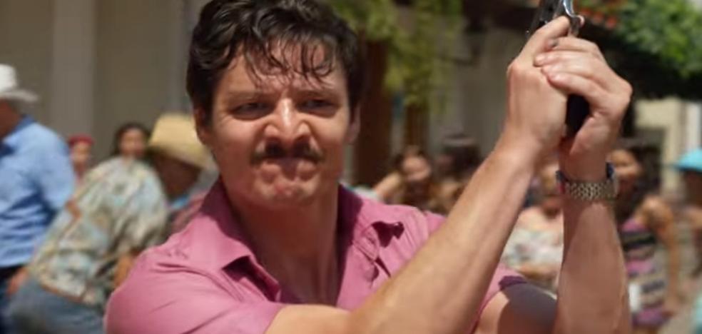 Javier Cámara y Miguel Ángel Silvestre llegan a Netflix con 'Narcos'