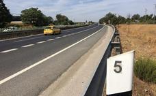 Mueren atropelladas dos personas que caminaban por la autovía en Granada