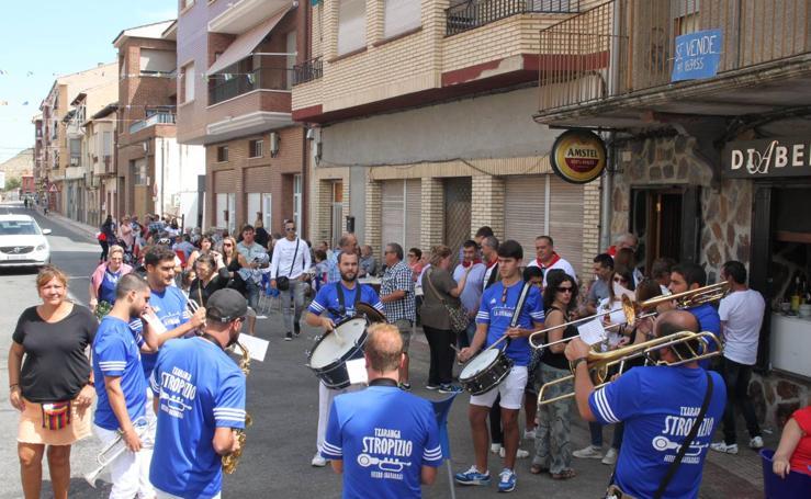 Fiestas de San Gil