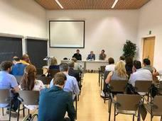 EuroVelo 1 contará con una inversión de 100.000 euros en La Rioja