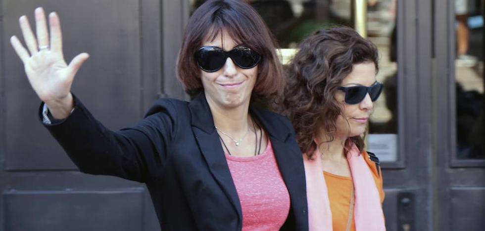 Los abogados españoles del exmarido de Juana Rivas renuncian a defenderle