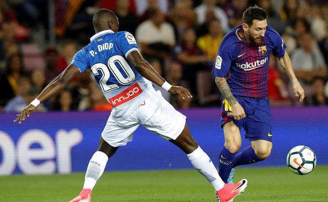 Messi, presidente vitalicio