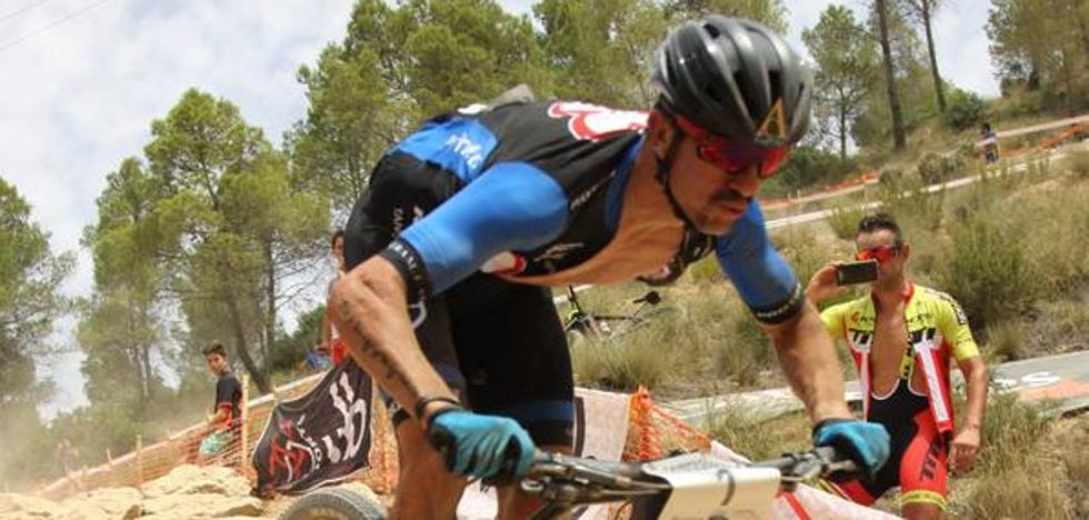 Carlos Coloma no pudo cumplir su sueño en Australia
