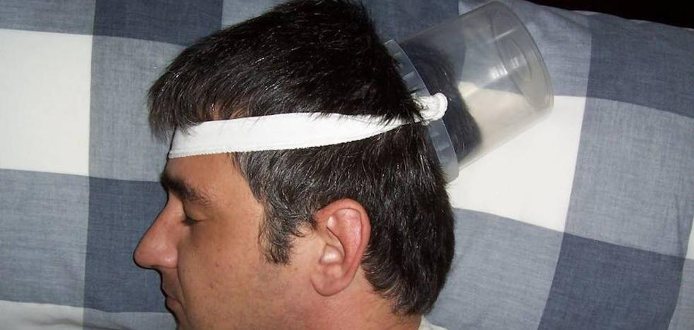 Los pacientes con apnea del sueño tienen tres veces más accidentes de tráfico