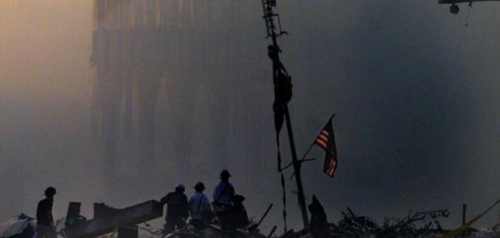El 11-S: un apocalipsis que se narró en directo