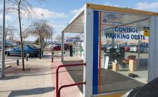 La Plataforma del Parking del San Pedro pide que vuelva a comparecer la consejera
