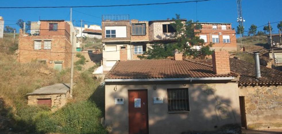 Villamediana activa una consulta ciudadana 'online' sobre el barrio de bodegas