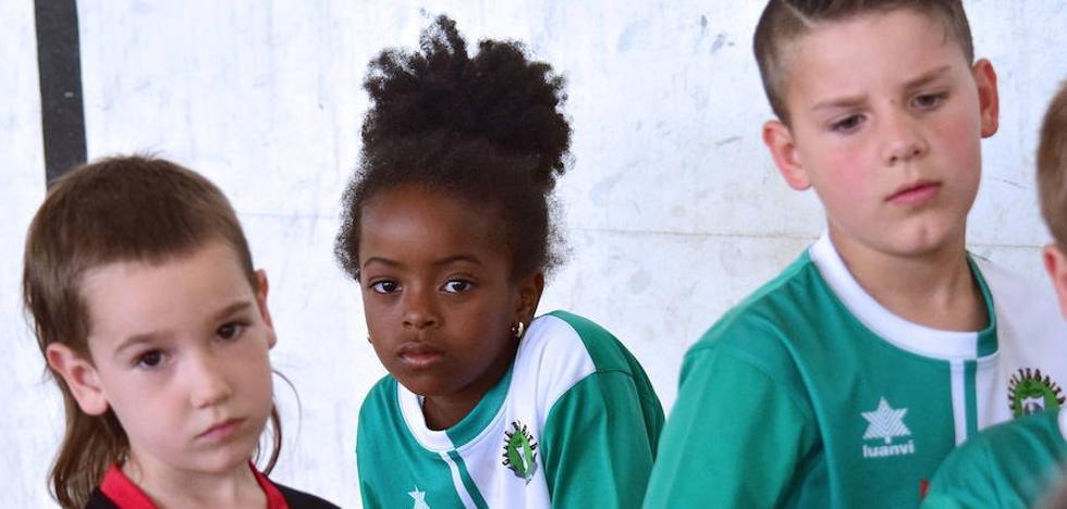 Seis de cada diez escolares participarán en los Juegos Deportivos de La Rioja