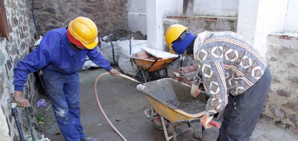 El Ayuntamiento dará 1,2 millones para obras en el Centro Histórico y rehabilitación de edificios de interés