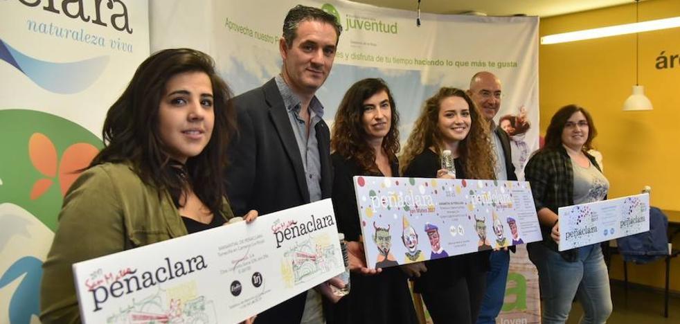 María Lozano gana el IX Concurso de Diseño de Etiquetas Peñaclara