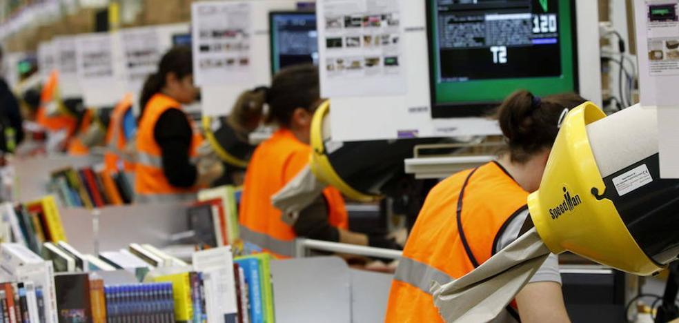 Los sindicatos denuncian que la «avaricia» de las empresas impide salarios equitativos