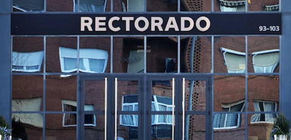 Ceniceros anuncia una cátedra de FP en la UR en el actual curso