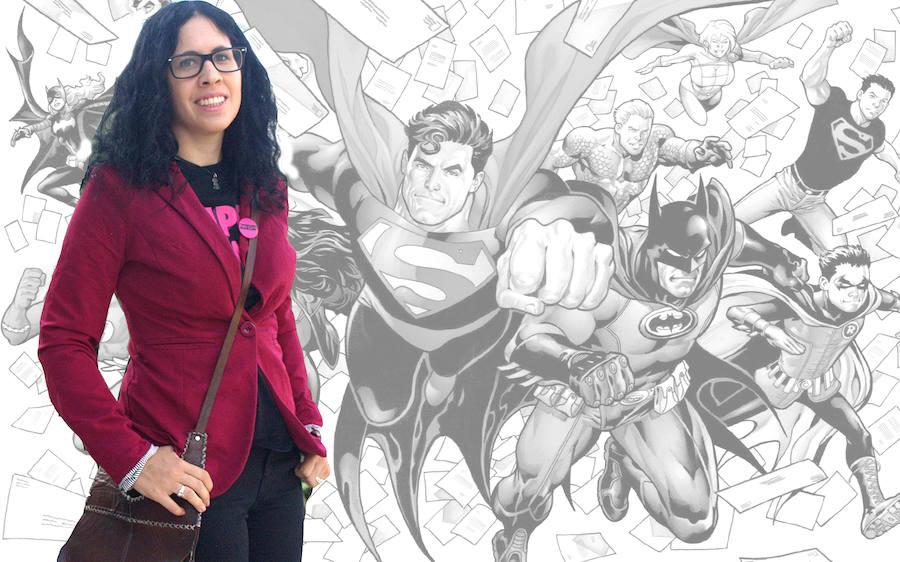 Una tesis defiende que los superhéroes son la gran mitología de la modernidad