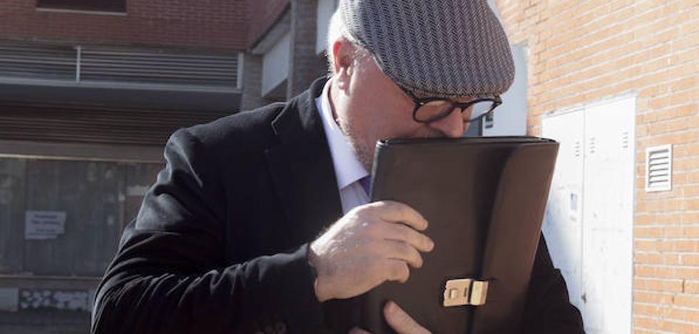 La Audiencia Nacional castiga al comisario Villarejo por «mala fe procesal»