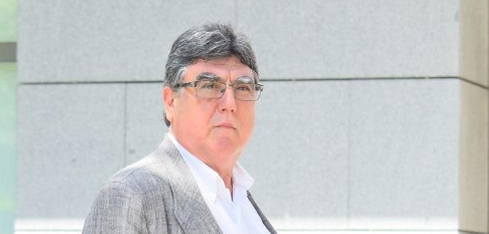La Guardia Civil cree que Alonso duplicó sus ganancias gracias a la RFEF