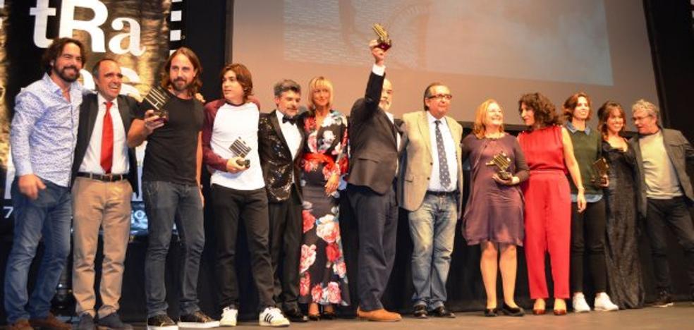Los premios del cine calagurritano