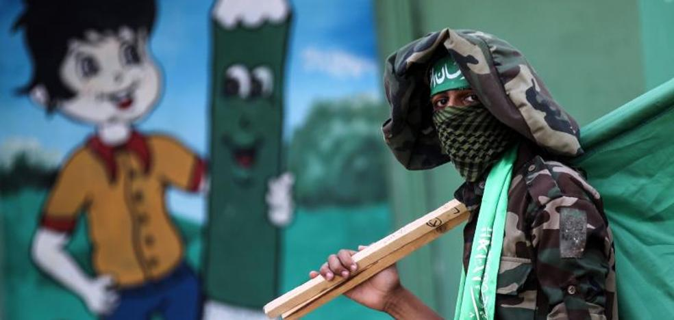 Hamás acepta devolver el poder en Gaza a la Autoridad Nacional Palestina