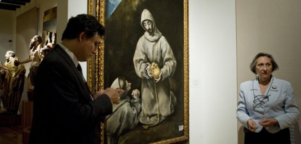 El Gobierno vuelve a convocar la plaza de director del Museo, vacante desde febrero
