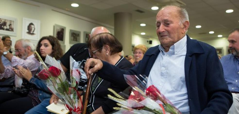 Seis municipios han certificado ya actos de tributo a víctimas de la Guerra Civil