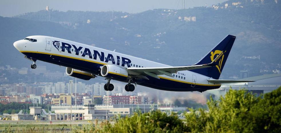Las 'low cost' transportaron a 31,4 millones de pasajeros hasta agosto