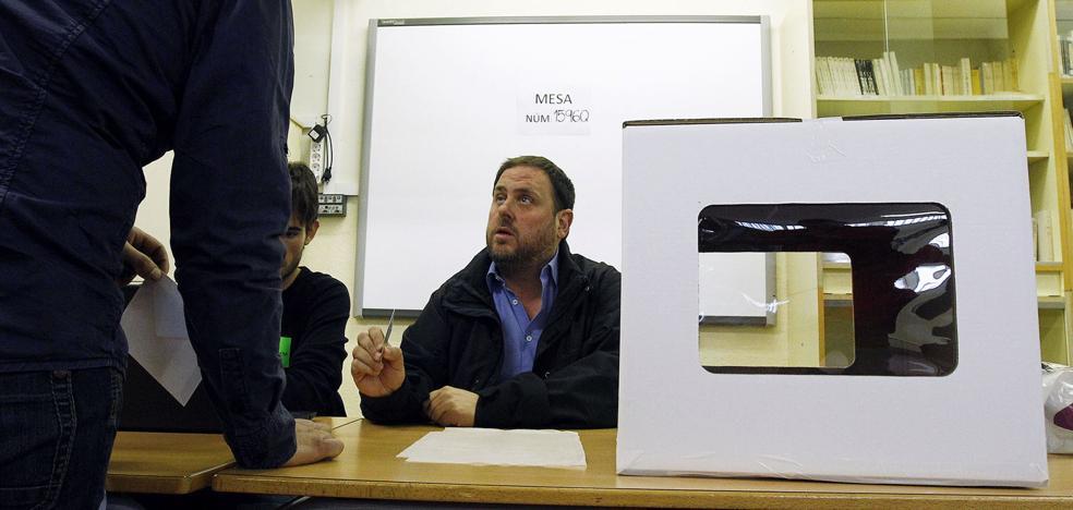Protección de Datos investiga un posible acceso ilícito para hacer el censo catalán