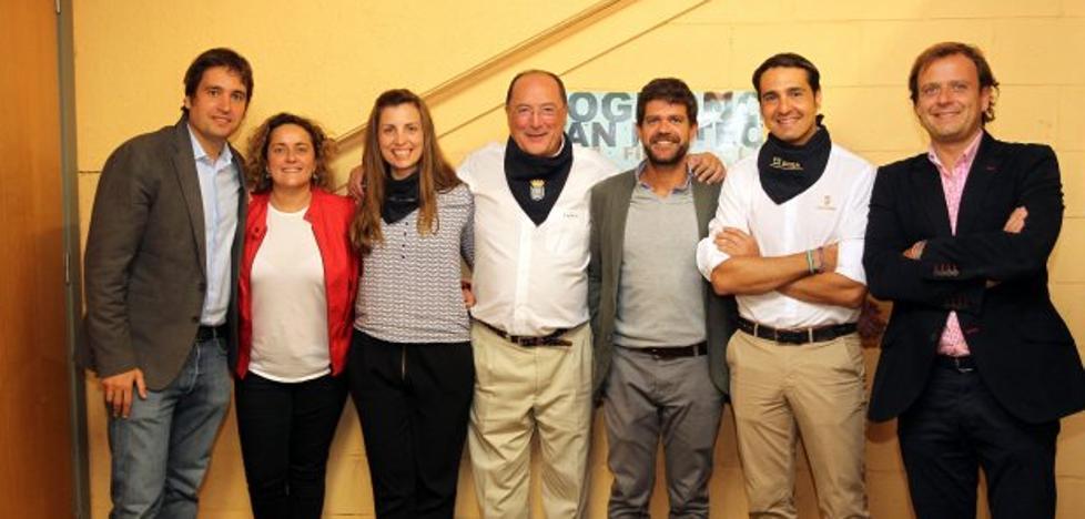 Bodega Carlos Moro, invitada del palco de Diario LA RIOJA