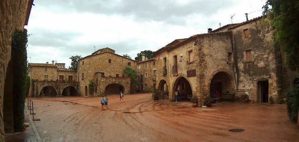 Una ruta en coche por el interior del Bajo Ampurdán