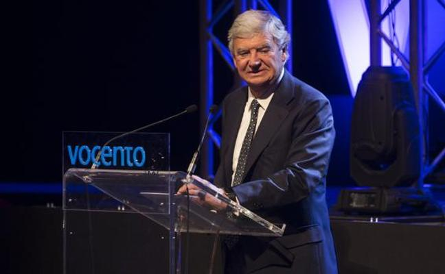 Santiago Bergareche: «Vocento seguirá siendo pujante en quince años»