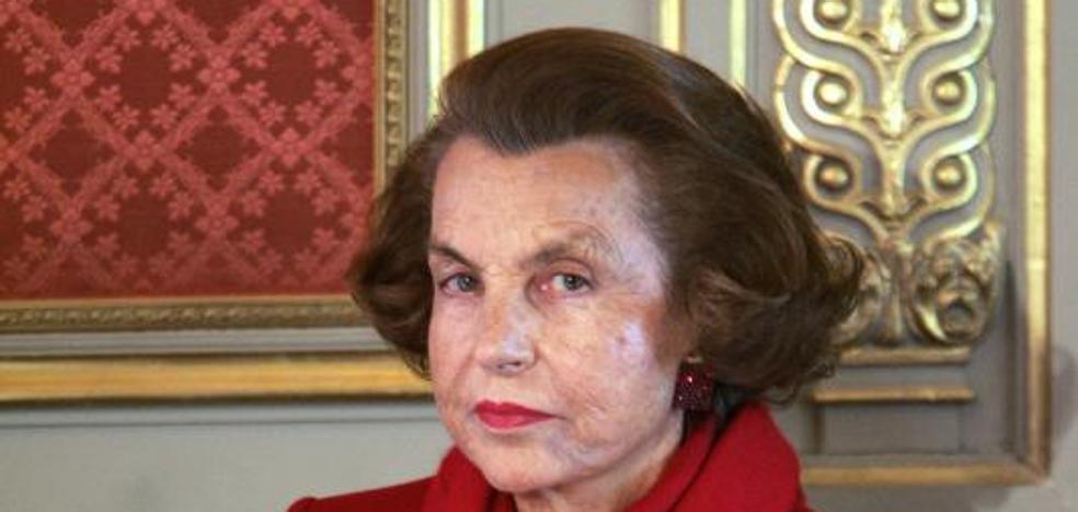 Fallece con 94 años la multimillonaria francesa Liliane Bettencourt, heredera de L'Oréal
