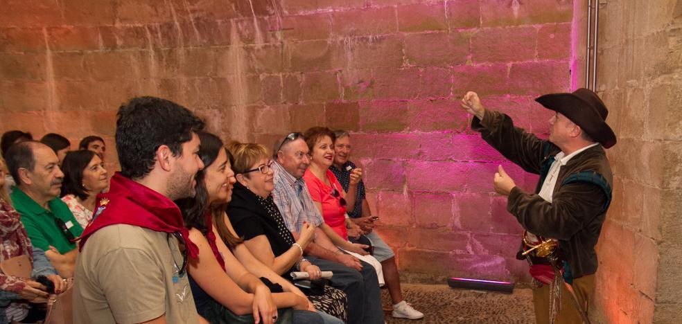 El programa de San Mateo 2017 en Logroño: los actos del sábado 23 de septiembre
