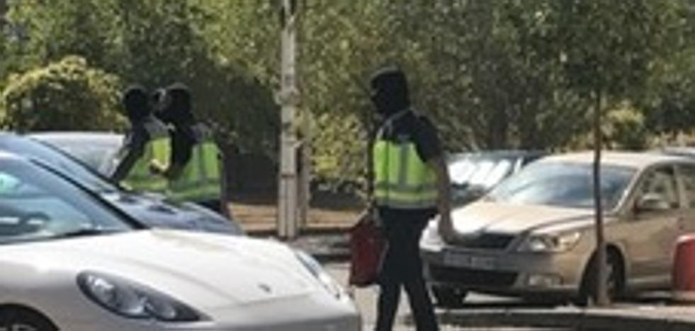 Detenido en Mérida un hombre que era «pieza clave» en el batallón tecnológico del Daesh