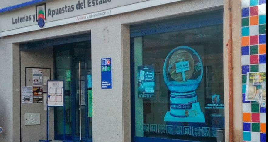 La Lotería Nacional deja 1,8 millones entre Alfaro y Rincón