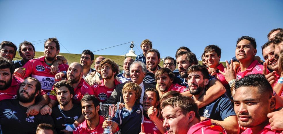 El Quesos jugará la Supercopa en casa frente a la Santboiana