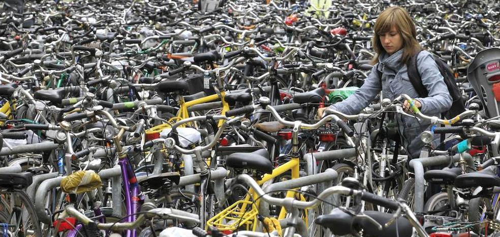 «Quiero ir en bici pero…»