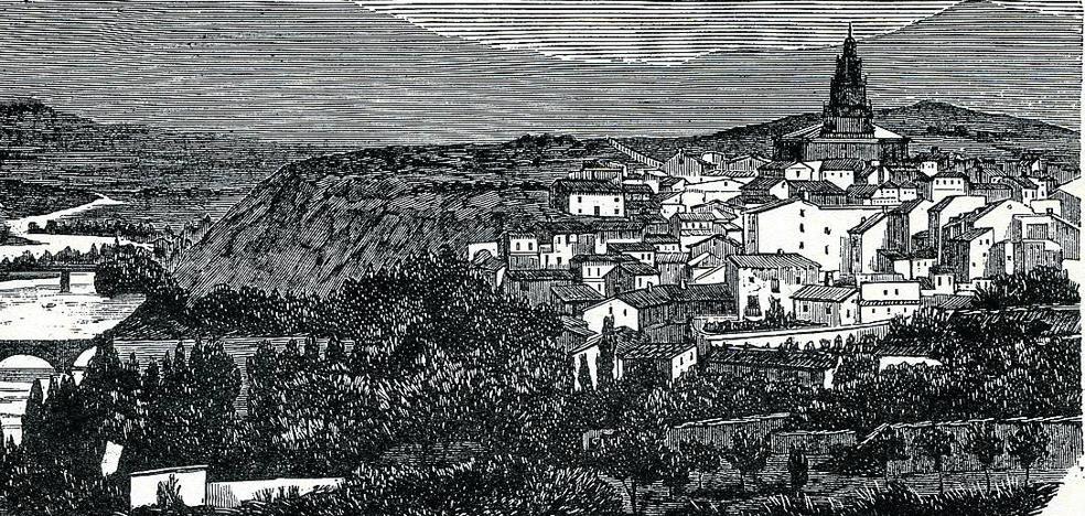 ¿Cómo era La Rioja hace 150 años?