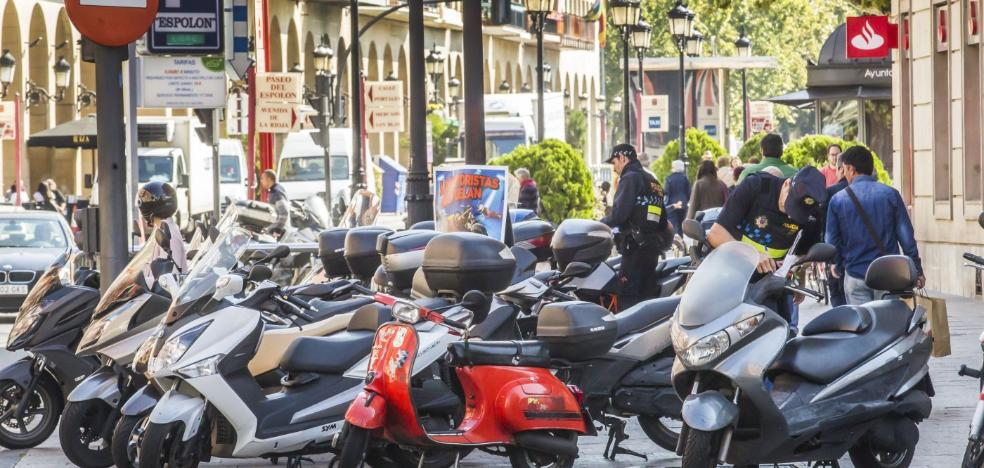 Exceso de multas en San Mateo