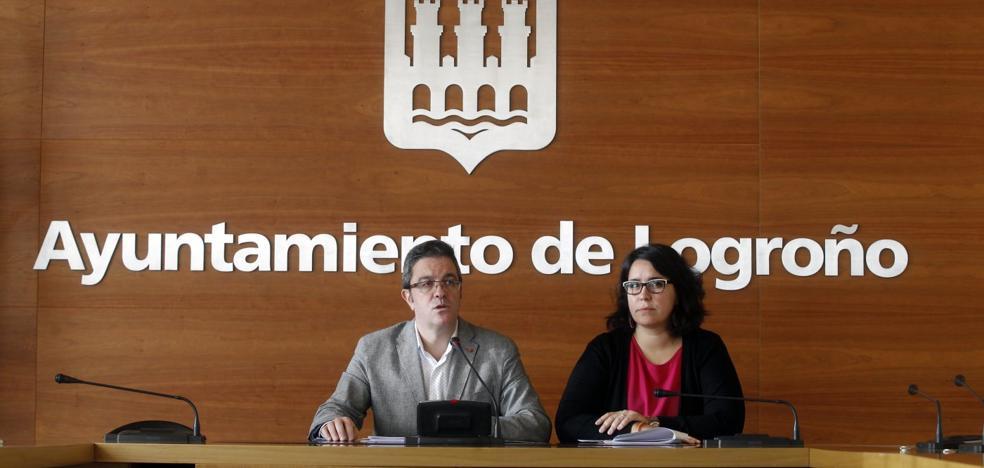 Alonso y San Martín, ediles de C's, declararán como investigados en octubre por posible malversación