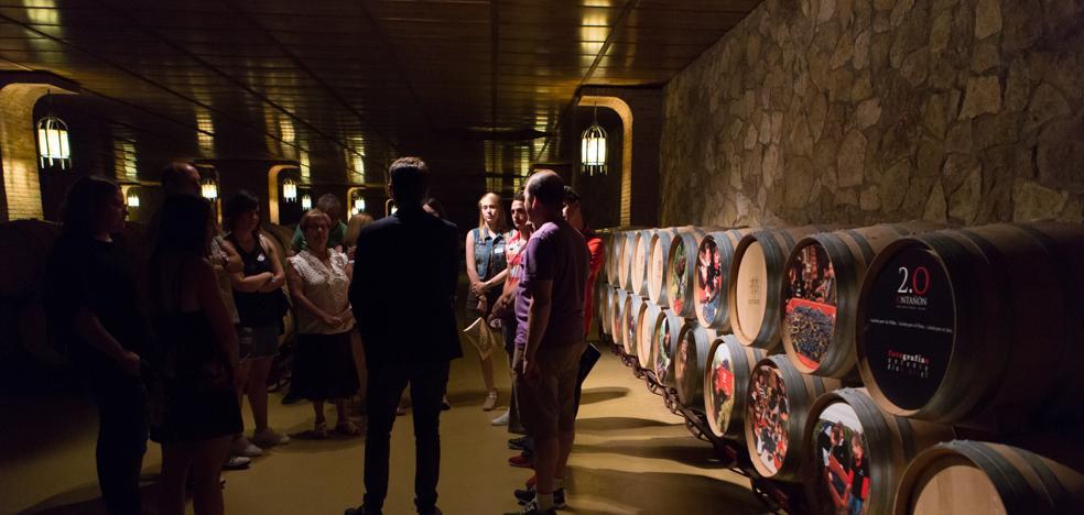 La Rioja acoge 112 actividades turísticas y culturales este otoño