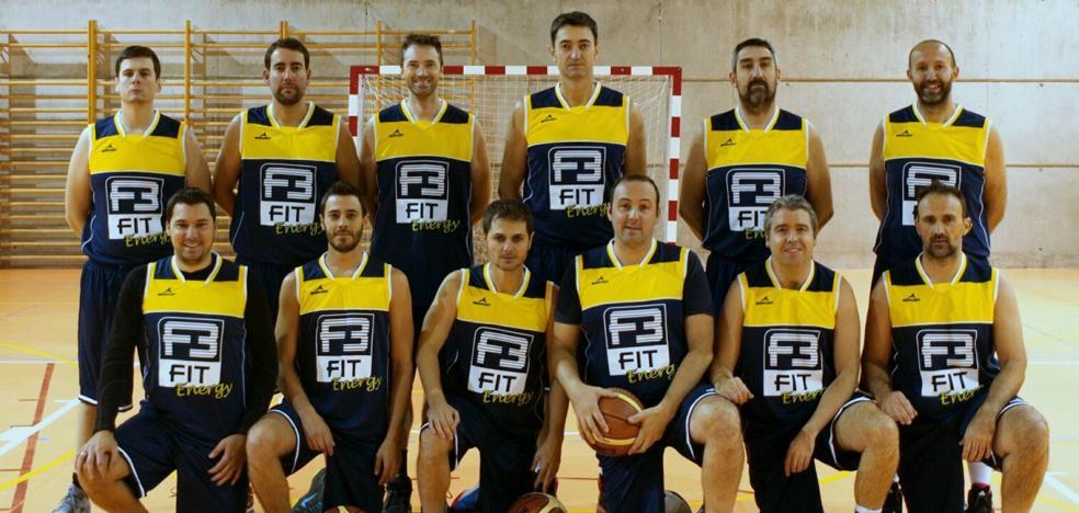 Logroño Deporte abre este miércoles la inscripción de equipos en los torneos municipales