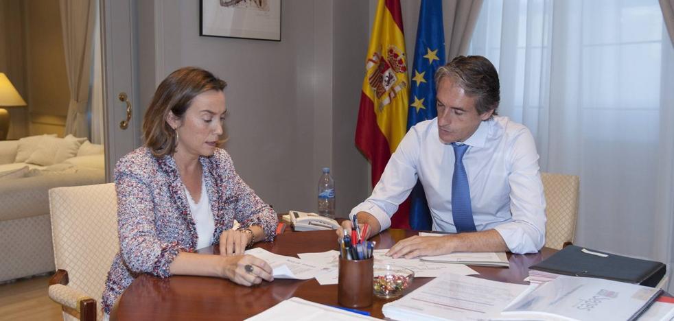 Las obras del mejora del firme de la LO-20 a su paso por Logroño comienzan este miércoles
