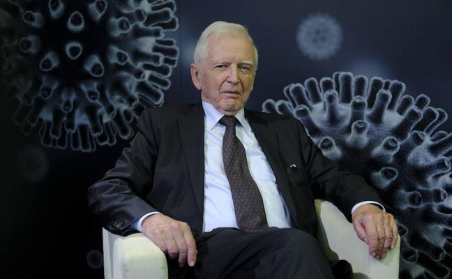 Harald Zur Hausen: «No se puede dejar de vacunar a los bebés»