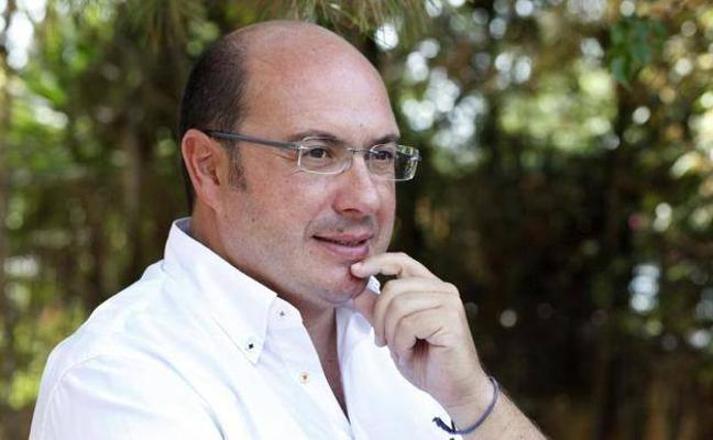 Pedro Antonio Sánchez deja la política