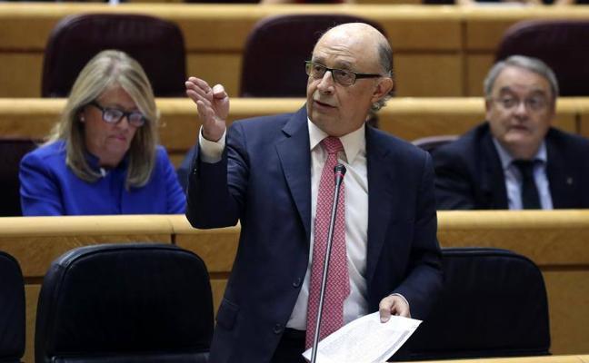 Hacienda dejó de recaudar 1.120 millones por el fraude del IVA