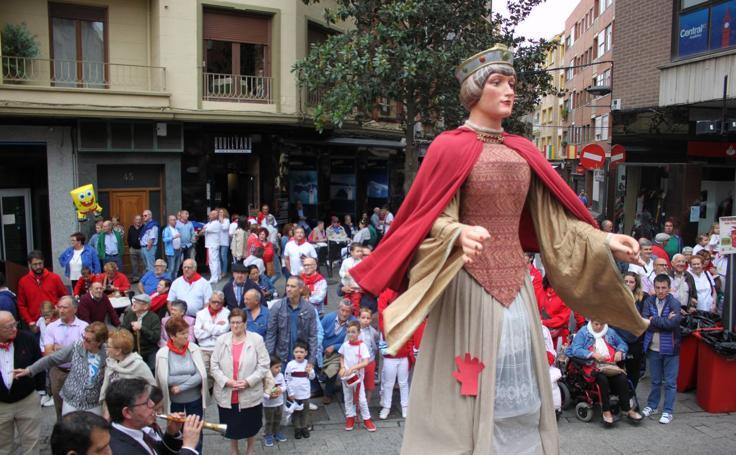 Fiestas en Arnedo: el sábado