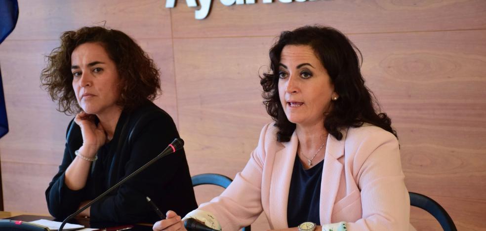 El PSOE pide al Gobierno riojano «que cumpla» con sus inversiones en Logroño