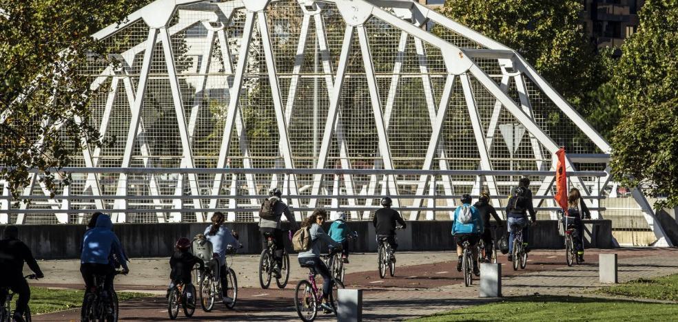 El urbanismo logroñés, desde otra perspectiva