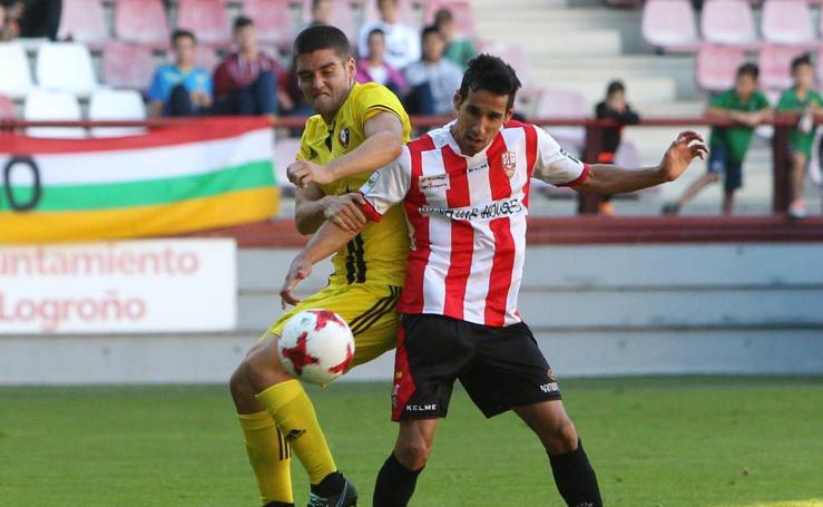 UD Logroñés-Osasuna B